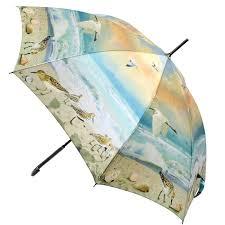Купить <b>Зонт</b>-<b>трость</b> женский <b>FLIORAJ</b>, 001-11 мультиколор в СПб