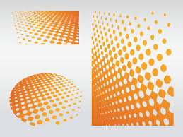 Dot Patterns Simple Dot Patterns Vector Art Graphics Freevector