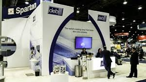 Trade Show Displays Charlotte Nc Trade Show Displays Exhibits And Trade Show Booth Design By