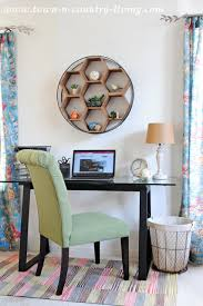 home office world. New Home Office Space With Items From World Market