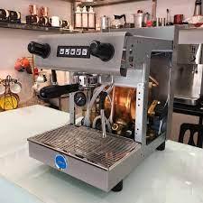Máy pha cà phê CARIMALI PRATICA E1 - Carimali VIETNAM