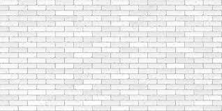seamless black wall texture. Vector - White Brick Wall Texture Seamless Illustration Black