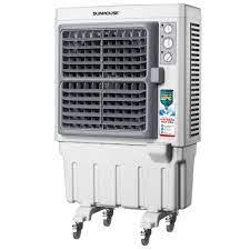 Nơi bán Quạt điều hòa không khí Sunhouse SHD7771 - 75 lít, 290W giá rẻ nhất  tháng 09/2021