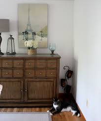 dining room makeover with raymour flanigan pieces of a mom