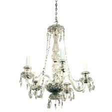 antique waterford crystal chandelier antique waterford chandelier bar portland