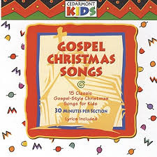 Gospel Christmas Songs - Cedarmont Kids | Songs, Reviews, Credits ...