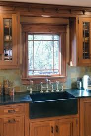 arts and crafts kitchen cabinets the most 341 best craftsman style homes images on
