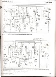 john deere lawn tractor gt 235 pto electrical diagram wiring gt235 wiring diagram data wiring diagram blog rh 11 9 20 schuerer housekeeping de