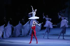 Чайковский Балет Щелкунчик the nutcracker ru  Щелкунчик в Большом театре Фото Д Юсупова