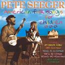 American Folk Songs for Children [Prism Bonus Tracks]