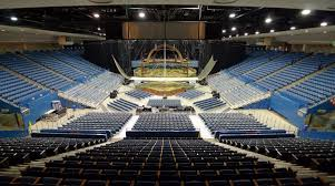Unexpected Tucson Arena Seating Chart 2019