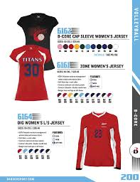 Badger Softball Pants Size Chart Badger E Catalog 2018 Pages 201 220 Text Version