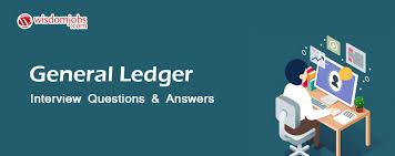 Accounting Interview Questions Extraordinary Top 48 General Ledger Interview Questions Best General Ledger