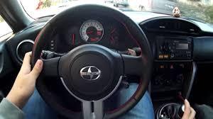 scion fr s interior automatic. scion fr s interior automatic o