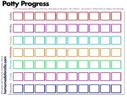 Potty Sticker Chart Printable Train Gsfoundation Info