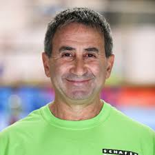 Jonathan Schafer - Schafer Sports Center