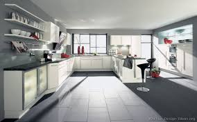 14 more pictures modern white kitchen