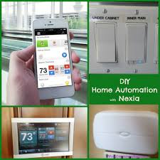 diy home automation
