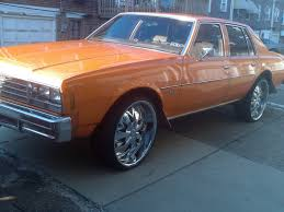 122984 1978 Chevrolet Impala Specs, Photos, Modification Info at ...