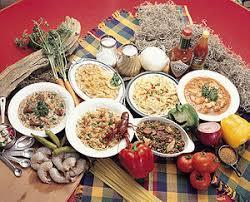 Американская кухня Википедия Блюда креольской кухни