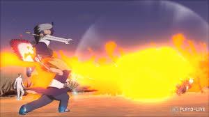 Test de Naruto Shippuden: Ultimate Ninja Storm 3 sur PS3 @JVL