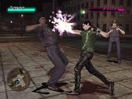 Beatdown fist of vengeance
