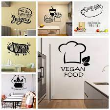 Art Stickers Wall Decor Decals ...