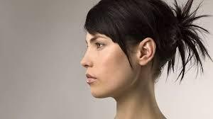 Vyberte Si účes Podle Tvaru Obličeje Proženy
