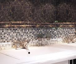 Small Picture 297 best Bathroom tiles images on Pinterest Bathroom tiling