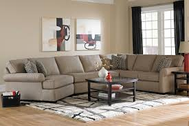 Transitional Style Living Room Furniture Nice Fabric Different Pillows More Pieces I Like The Slight