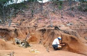 soil erosion lesson for kids com soil erosion happens in all natural environments
