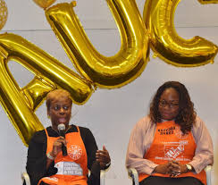 AUC DAY AT HOME DEPOT – The CAU Panther Newspaper