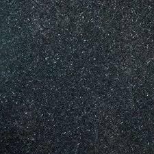 granite countertop sample in blue pearl