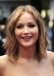 Jennifer Lawrence New Hair Style 4 different jennifer lawrence hair ideas 4726 by stevesalt.us