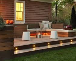 Home Accecories:1000 Ideas About Low Deck Designs On Pinterest Low Deck  With Regard To