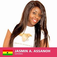 s face of africa eu contestant beauty pageants are beauty pageants are relevant good platforms for success jasmin assanoh