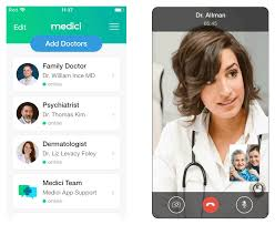 Doctor Applications Best Mhealth Apps For Patients Doctor On Demand