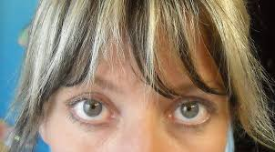 Freshlook Amythest Right Eye By Misty Bee Via Flickr Hair