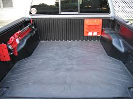 toyota tacoma : Awesome Toyota Tacoma Bed Mat How To Install A ...