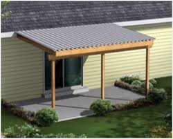 Patio covered structures warm patio structures ideas wood patio