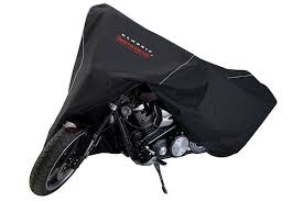 Best Motorcycle Covers For Outdoors Review In 2019
