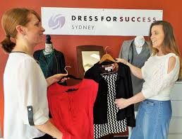 dress for success clothing drive unsw science for society across the university from monday 7 to friday 11 there will be designated drop off points where you can leave items of work appropriate