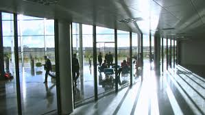 group contemporary office. Large Multi Ethnic Business Group In Relaxed Meeting Area Of A Contemporary Office Building. High Quality HD Video Footage Stock 4479596 .