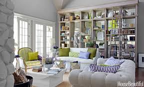 Living Room Bookcases Built In Bookshelf Decorating Ideas Unique Bookshelf Decor Ideas