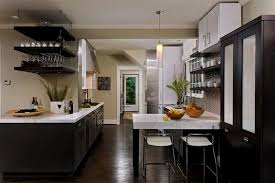 59 preferable kitchens with dark floors kitchen cabinets and grey small modern white designs black backsplash