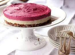 Find healthy birthday dessert recipes. 20 Healthy Birthday Cake Alternative Recipes Brit Co