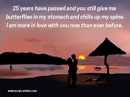 25th Anniversary Quotes Impressive 48th Anniversary Wishes Happy 48th Anniversary Images Quotes