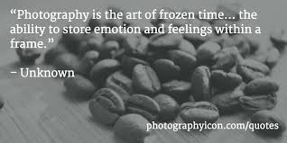 154 Incredible Photography Quotes | Icon Photography School