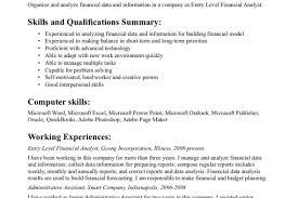 Resume Format Margins Transportation Specialist Sample Resume