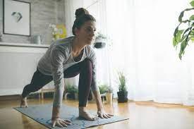 كيف تحافظين على حماسك والتزامك في ممارسة الرياضة المنزلية؟